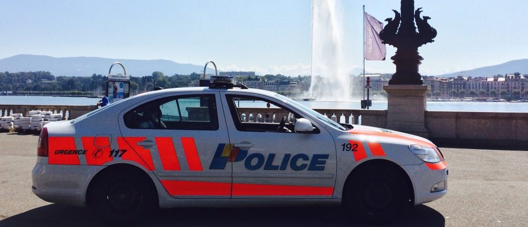 Moi Policier, et ma réalité…