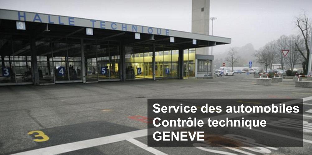 Réouverture de l'office cantonal des véhicules (OCV) dès le 27.04.2020